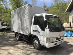 アトラストラック2tショートドライバン 4WD