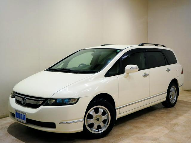 Photo of HONDA ODYSSEY ABSOLUTE / used HONDA