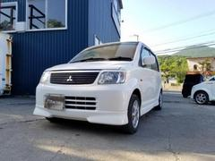 eKワゴンHID・エンジンスターター付・4WD
