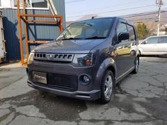 オッティRS FOUR・4WD・シートヒーター・キーレス