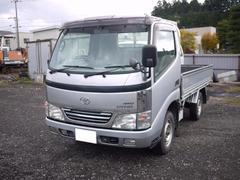 ダイナトラック1.25t 4WD