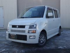 ワゴンRRR−DI 4WD 新品タービン交換済