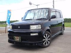 MOTOLINKS/(株)モトリンクス・トヨタ bB Z Xバージョン 4WDの画像