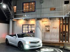 シボレー カマロコンバーチブル30インチAW/LEXANIグリル/車高調