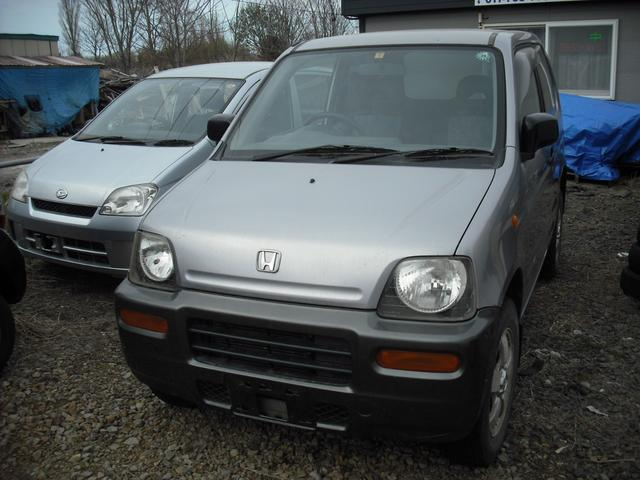 Photo of HONDA Z BASEGRADE / used HONDA