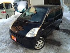MRワゴンX 4WD シートヒーター