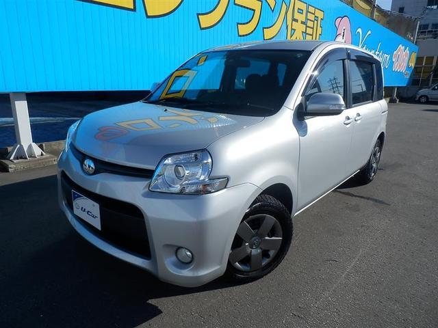 トヨタ DICE-G 4WD