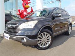 CR−VZX 4WD