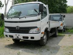 デュトロ平トラック
