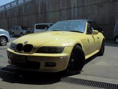 BMW Z3ロードスター2.0