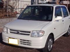 ミラCX 4WD 低走行 車検2年付き!