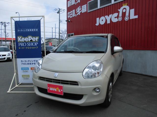 トヨタ プラスハナ 4WD
