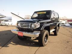 ランドクルーザー70ZX 4WD ディーゼル