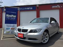 BMW330xi 4WD ナビ Bカメラ サンルーフ レザーシート