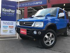 パジェロミニブルームエディションVR 4WD