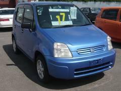 キャパG 4WD