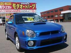 インプレッサスポーツワゴン 20K(スバル)