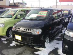 オッティRS FOUR 4WD シートヒーター