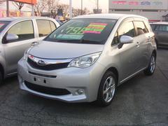 トレジア1.5i−L 4WD