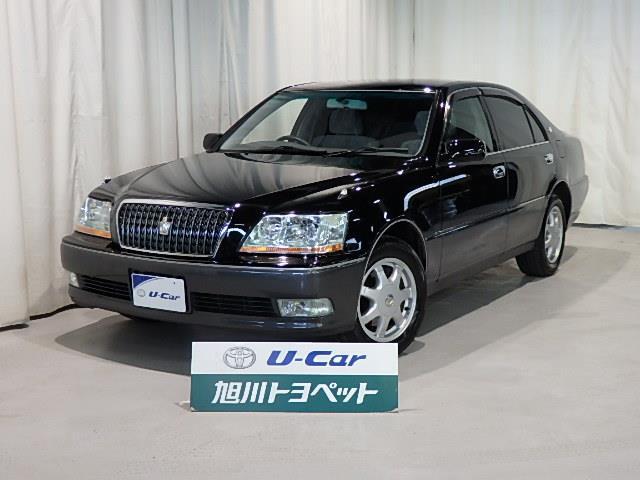 クラウンマジェスタ(トヨタ) 4.0Cタイプi−Four 中古車画像