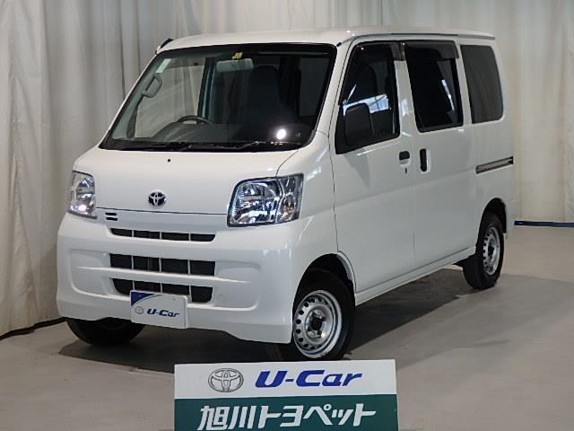 スペシャル 4WD