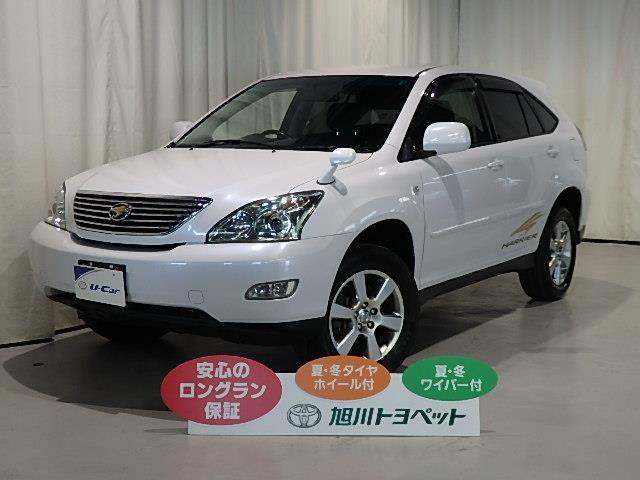 トヨタ 240G Lパッケージプライムセレクション 4WD