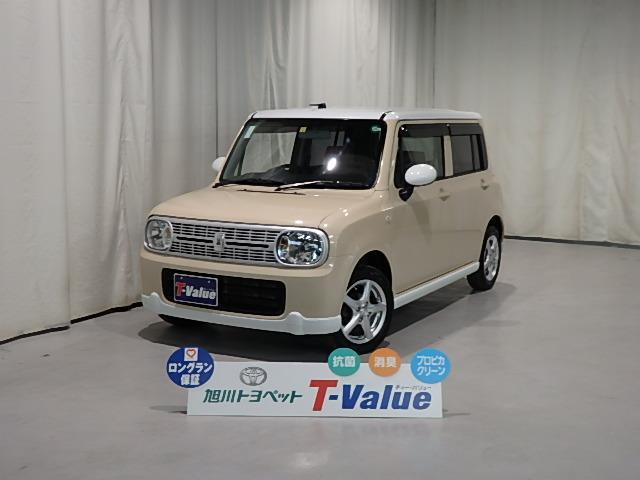 スズキ リミテッド 4WD TV