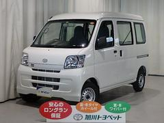 ハイゼットカーゴスペシャル 4WD TV