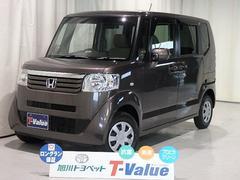 N BOXG・Lパッケージ 4WD TV