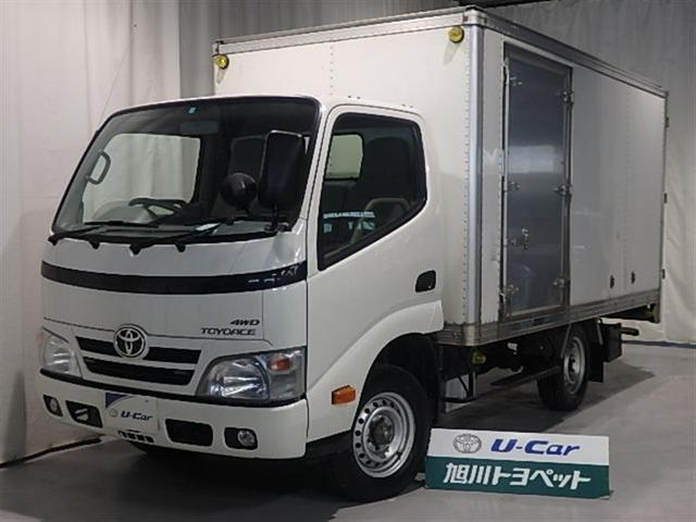 トヨタ 1T T 4WD