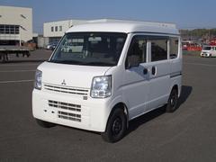 ミニキャブバンG 4WD