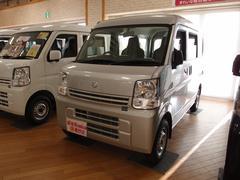 エブリイPA 5AGS 4WD