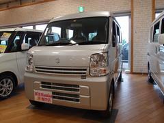 エブリイPAリミテッド 5AGS 4WD