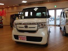 N BOXG・EX 4WD