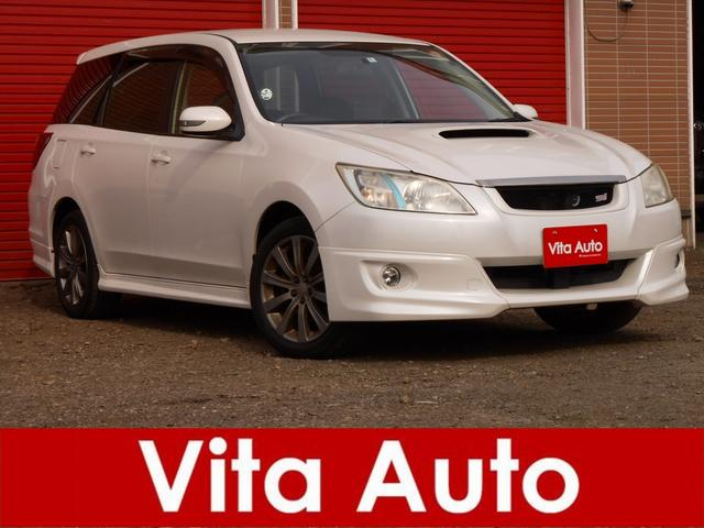 Photo of SUBARU EXIGA 2.0GT / used SUBARU
