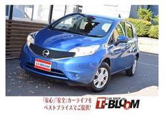 ノートX FOUR Vセレクション+セーフティ 4WD 寒冷地仕様