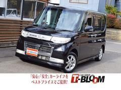 タントカスタムVセレクション 4WD ナビ TV キーフリー