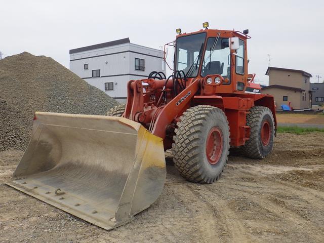 70ZA マルチプラウ付除雪車 フル装備