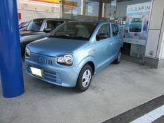 アルトL 4WD CVT