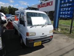 スクラムトラックKL 4WD デフロック付