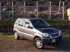 KeiBターボスペシャル 5速マニュアル 4WD