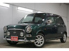 ミラジーノミニライトスペシャル 4WD・本州仕入れ・走4万台・革シート