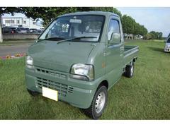 キャリイトラック 4WD(スズキ)