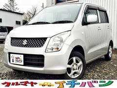 ワゴンRFX  4WD マニュアル5速 夏冬タイヤ付