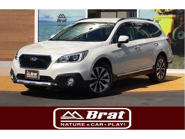 Photo of SUBARU OUTBACK LIMITED / used SUBARU