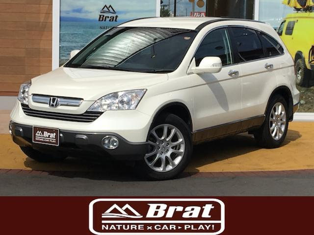 Photo of HONDA CR-V ZX / used HONDA