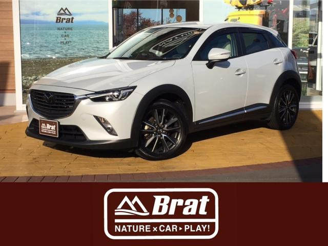 Photo of MAZDA CX-3 XD TOURING L PACKAGE / used MAZDA