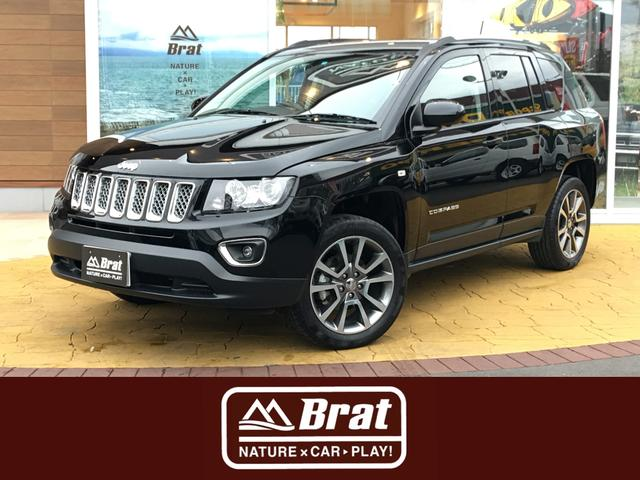 Photo of CHRYSLER_JEEP JEEP COMPASS LIMITED / used CHRYSLER_JEEP