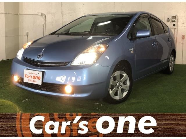 Photo of TOYOTA PRIUS S 10TH ANNIVERSARY EDITION / used TOYOTA