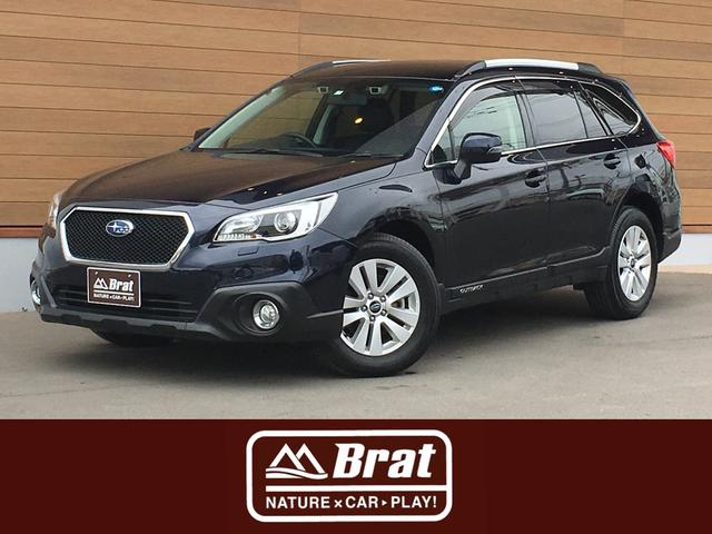 Photo of SUBARU LEGACY OUTBACK BASE GRADE / used SUBARU